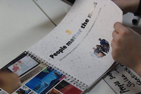 SocialCops handbook